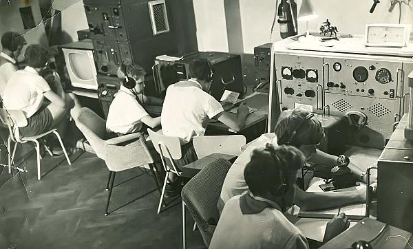 Артековская радиостанция