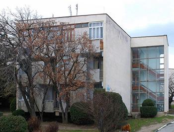 Артек, Общежитие Олимпийское