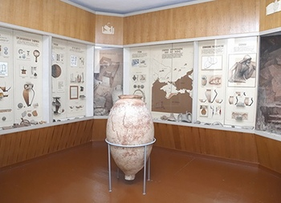 Краеведческий музей Артека