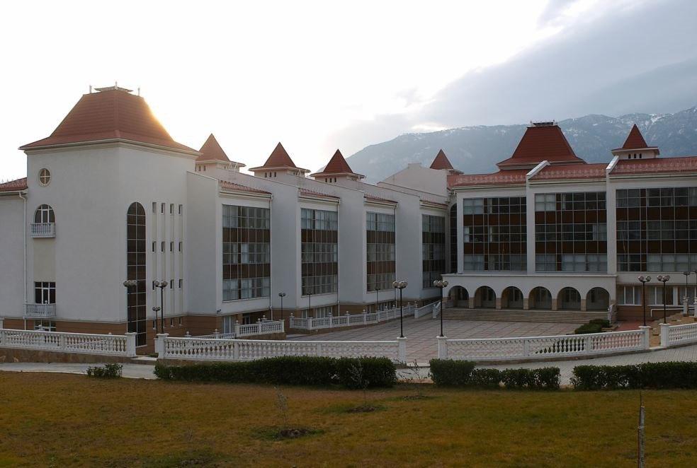 Школа Артека