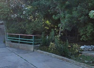 Артек, река в Кипарисном