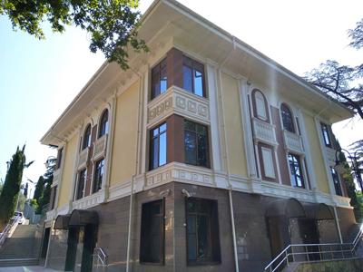 Артек, Кипарисный, Дача 4