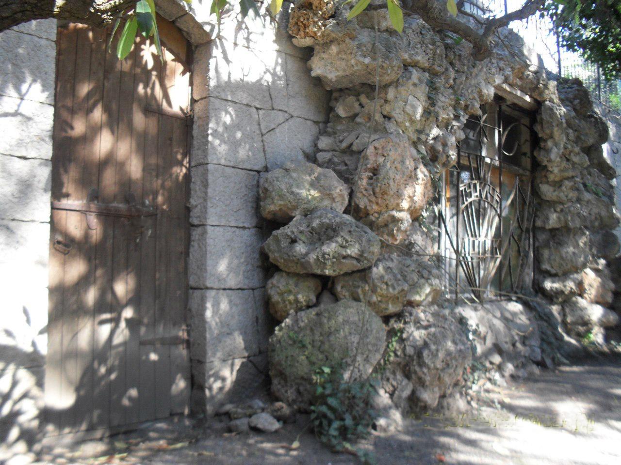Артек, Кипарисный, Турклуб