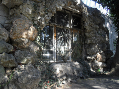Кипарисный Артек, Турклуб