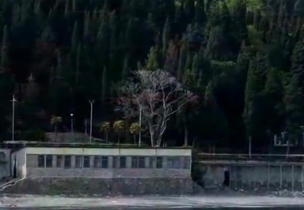 Артек, Кипарисный, Прибой