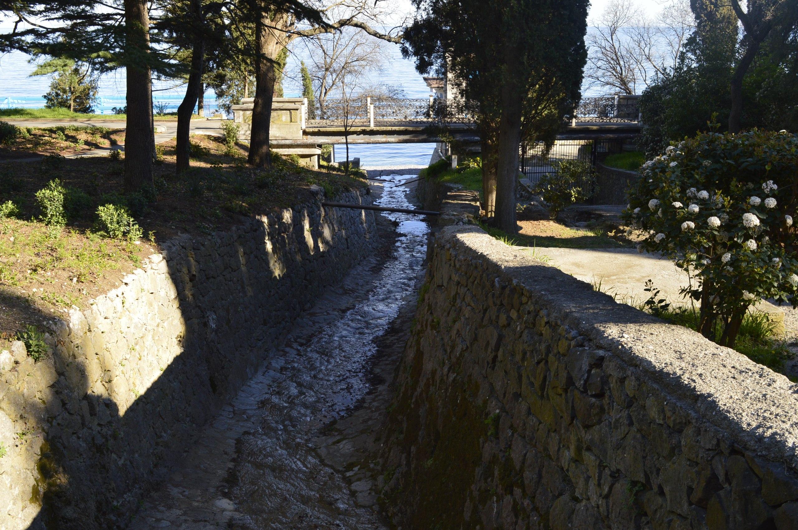 Река Суук-Су