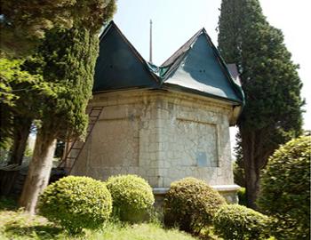 Артек, Водонапортная башня