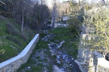 Река Артек
