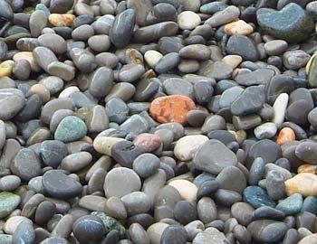 Артек, пляж лагеря Морской