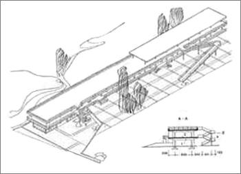 Приёмный корпус Прибрежного Артека