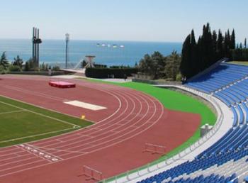 Артековский стадион