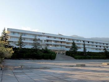 Артек, Дом Пионерской Учёбы